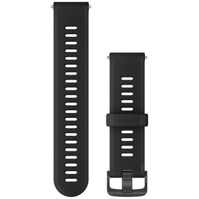 Garmin Forerunner 745 Watch Band, black